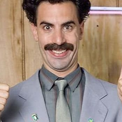 When Tony Blair Called Sacha Baron Cohen About Kazakhstan