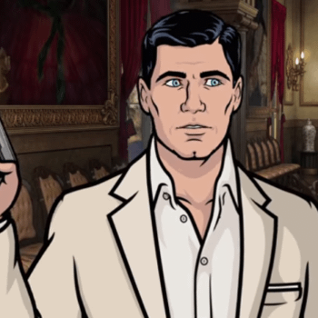 Archer Will End With Season 10