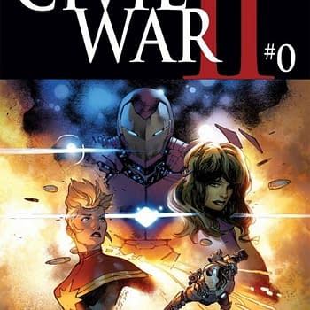 Death Or Impairment Spoilers For Civil War The Movie Civil War II The Comic And How They Reflect Each Other