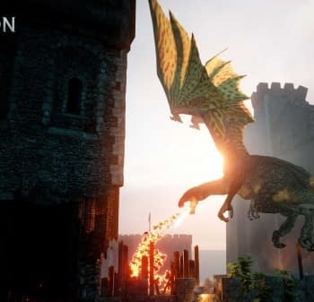 BioWare Almost Confirms Existence of Dragon Age 4