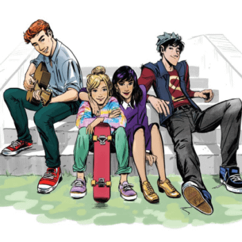 I've Also Read The Pilot Script For Riverdale – LGBTQ In The Televised Archie Universe
