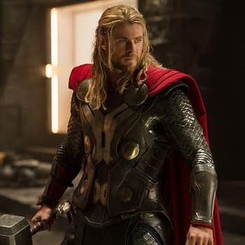 Chris Hemsworth Comes To Wizard World Cleveland At The End Of The Month