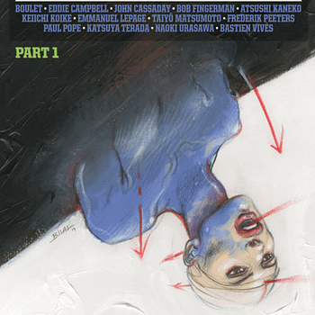 The Tipping Point From John Cassaday Paul Pope Eddie Campbell And More Launches This Weekend