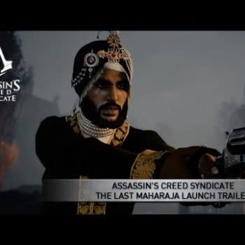 New Assassin's Creed: Syndicate DLC Focuses On The India Connection