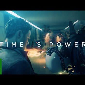 This Quantum Break Launch Trailer Sure Is Moody