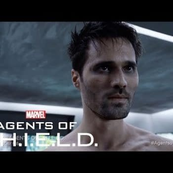 Hive Asks Who Are We In Latest Clip From Marvel's Agents Of SHIELD