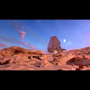 Star Wars: Trials Of Tatooine Will Bring VR Experience To The Franchise