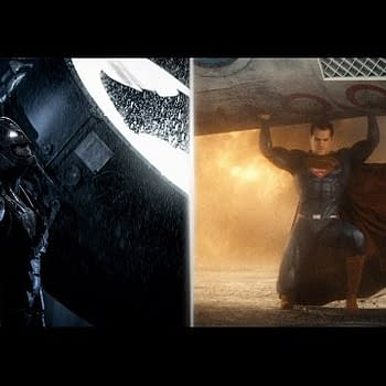Explaining The Motivation In Batman v Superman Featurette