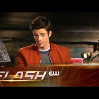 Flash, Legends And iZombie Cast Asked: Batman Or Superman?