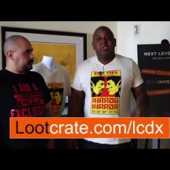 Loot Crate Launches DX Crate, A $50 Bi-Monthly Deluxe Crate – Figurines And Graphic Novels?
