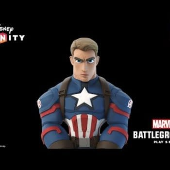 There's No New Disney Infinity Game Coming This Year But There Is Lots Of Content Coming