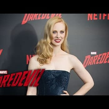More From Marvels Daredevil Red Carpet Event