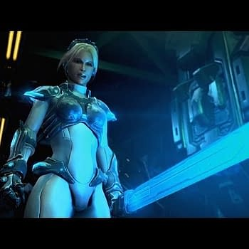 Blizzard Releases Trailer For StarCraft II: Nova Covert Ops