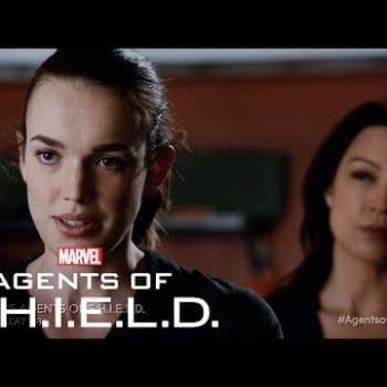 Jemma Simmons Is Tired Of Being Rescued