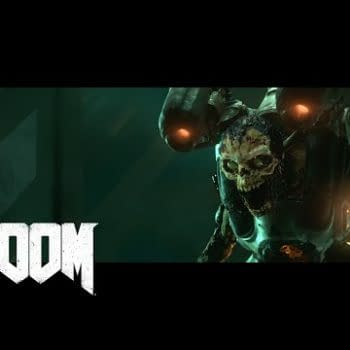 Check Out This Doom Live Action Trailer From The Tron: Legacy Director