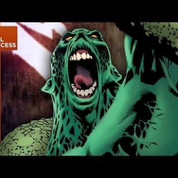 Len Wein Talks About How Swamp Thing Has Changed Over 40 Years