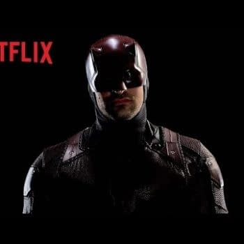 Daredevil Teaser Runs During Agents Of SHIELD