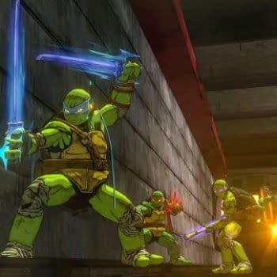 Teenage Mutant Ninja Turtles: Mutants In Manhattan Won't Have Local Co-Op