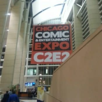 The Evolution Of Views – The Queer Culture Panel At C2E2