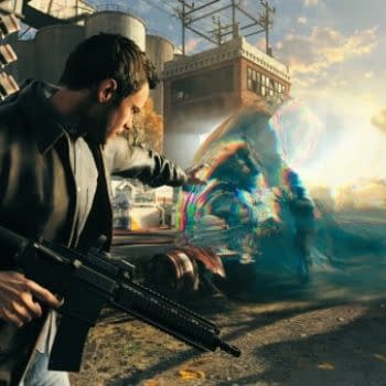 Quantum Break Only Runs At 720p Says Report But It Is Still 'Stunning'