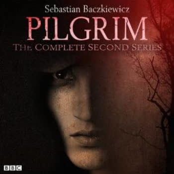 Listen To The Final Series Of Pilgrim, For Free Here – And All Previous Six Series As Well!