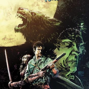 Nancy Collins Talks Eva's Daddy Issues In Army Of Darkness: Furious Road