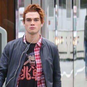 First Look At Live Action Archie Andrews