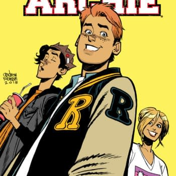 Hoopla Adds Archie Comics To Their Public Library App