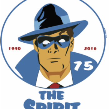 The Will Eisner 75th Anniversary Exhibit Showcases The Comics Great