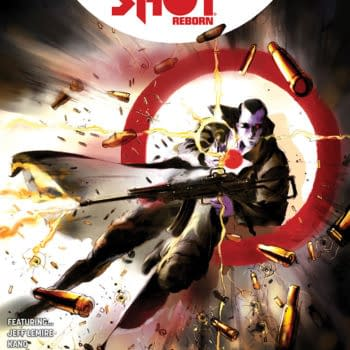 A Look Inside Bloodshot Reborn Annual, X-O Manowar #45 And More