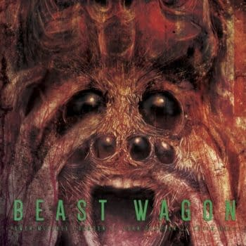 'Dangerous Animals Are Exciting' – Reviewing Beast Wagon No.3