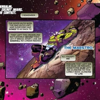Still More Secrets Of The Battleworld And The All-New Marvel Universe (Ultimates, Contest Of Champions And Angela SPOILERS)