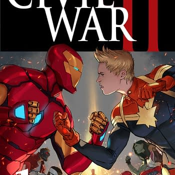 The 10 Characters You Need To Know For Civil War II