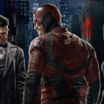 The Series Without Fear – A Look A Marvel's Daredevil Season 2