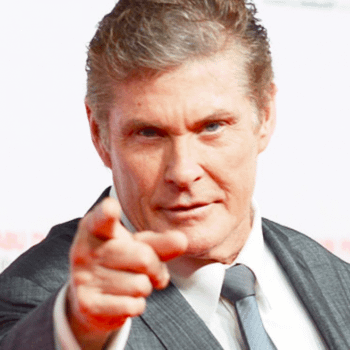 James Gunn Teases David Hasselhoff And The Sneepers Video