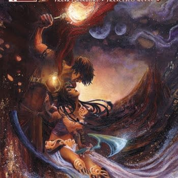 """""""Dejah Has Been Written As A Perfect Character In The Past"""" – Frank Barbiere Talks Dejah Thoris"""