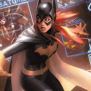 Enough Batgirls To Go Around&#8230Gail Simone Agrees