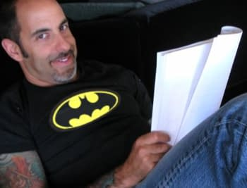 Batman Vs. Superman &#8211 Where You Go When Youve Exhausted All Possibilities &#8211 David Goyer A Decade Ago