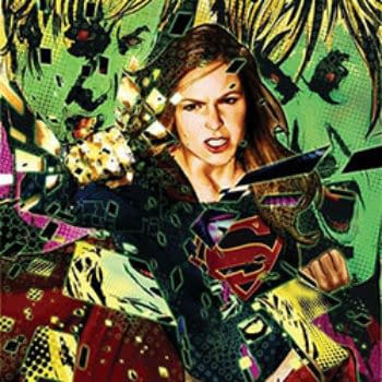 The Adventures Of Supergirl To Be Bi-Weekly In Print From DC