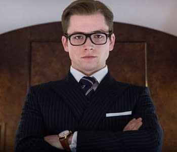 Matthew Vaughn Hinting That A Kingsman 3 May Be In The Works