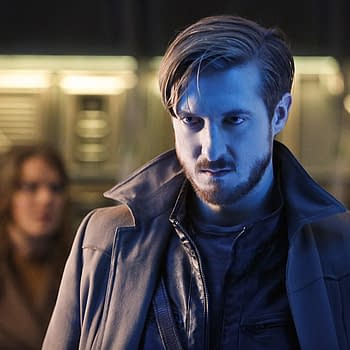 Six Important Moments From DCs Legends Of Tomorrow &#8211 Marooned