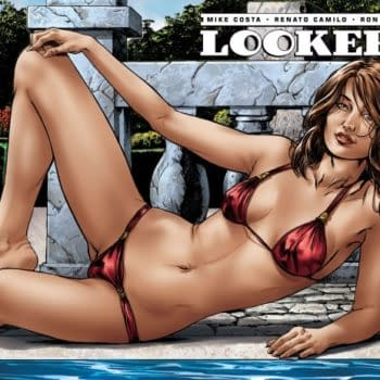The Lauch of Lookers – Boundless Solicits For June 2016
