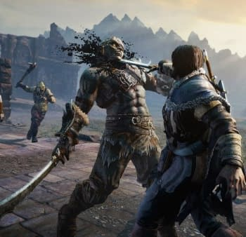 CV Suggests That Shadow Of Mordor 2 Is Happening