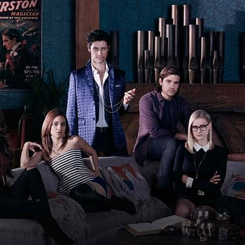 The Magic Of The Magicians &#8211 The Syfy Series You Should Be Watching