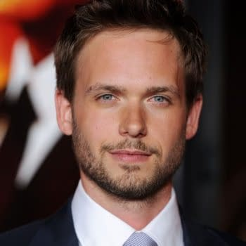Will Suits Limit Patrick J. Adams Time On The Waverider?