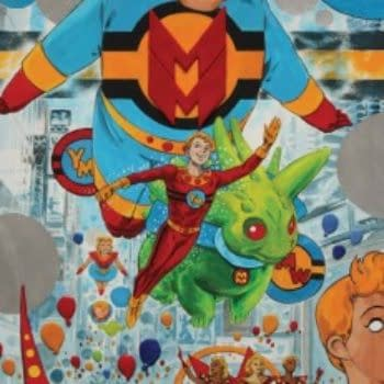 Axel Alonso Responds On Latest Miracleman Delays