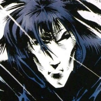 The Sandman is coming to Netflix as a live-action series (Image: Netflix)