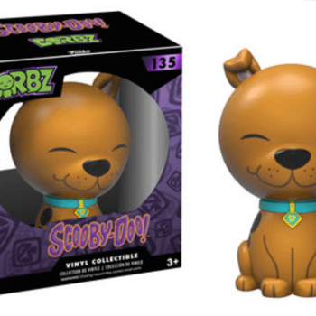 Scooby Dooby Dorbz, I See You!
