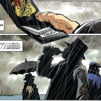 32 Thoughts About 31 Of Today's Comics – For Deadpool, Batgirl And Avengers Standoff, It's All About What They Remember
