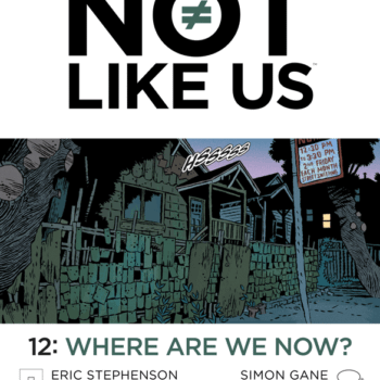 Things Heat Up In They're Not Like Us #12